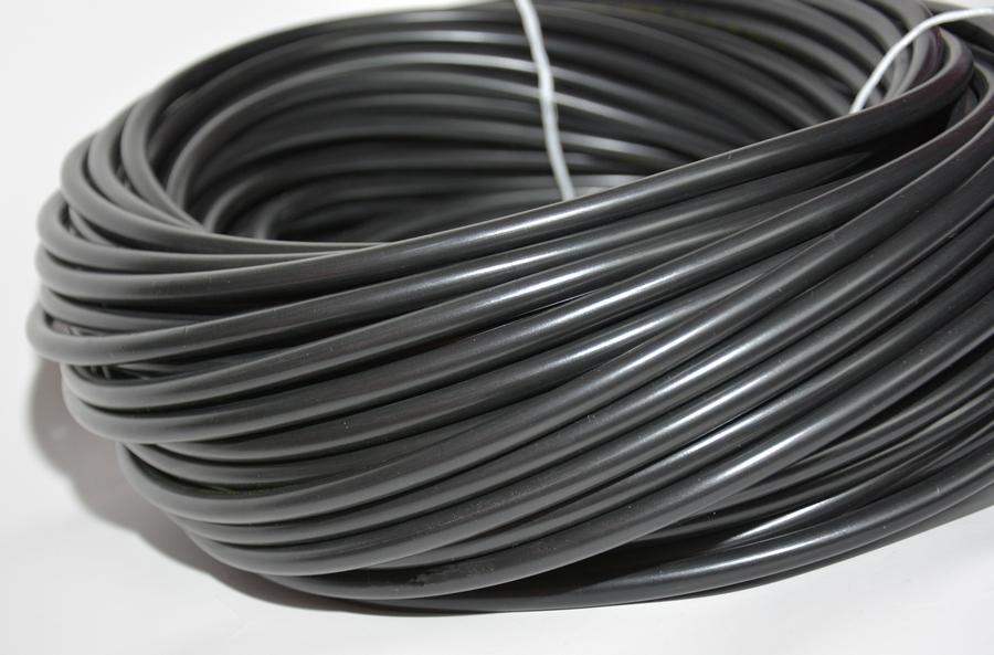 Kabel PVC  OWY, H05VV-F 3×1,5mm2 500V LINKA, wzmocniony CU
