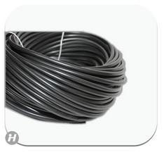 Kabel PVC  OWY, H05VV-F 3×2,5mm2 50m 750V LINKA, wzmocniony CU