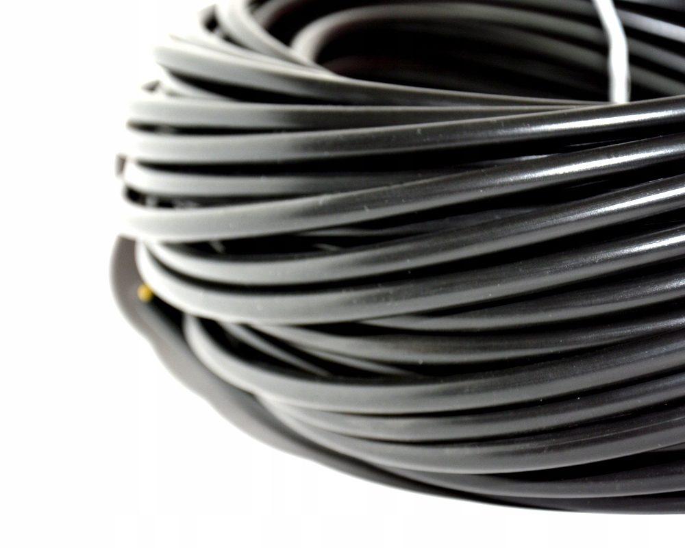 Przewód kabel H05VV-F OWY 5×2,5mm 100m